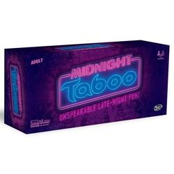 Midnight Taboo