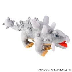 """19"""" Ankylosaurus Plush"""