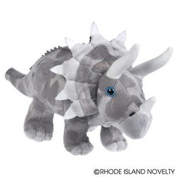 "13"" Animal Den Triceratops"