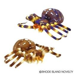 """8"""" Plush Spider"""