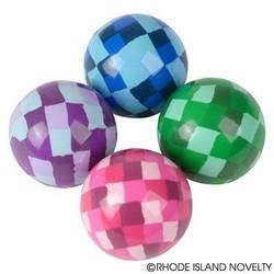 """2"""" Ball - 2.3"""" Pixel Hi Bounce Ball"""