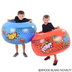 Inflatable Body Bumper Set 2 Pack