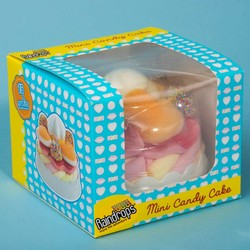 Mini Gummy Cake