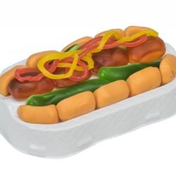 Gummy Hotdog