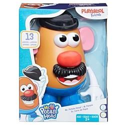 Plaskool - Mr. Potato Head