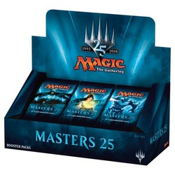 Magic the Gathering - Masters 25 Booster Box