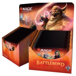 Magic the Gathering - Battlebond Booster Box