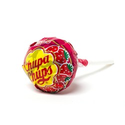 World's Largest Chupa Chups Solid Lollipop