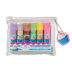 Cupcake Lip Balm Kit