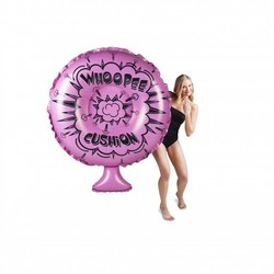 Giant Whoopee Cushion Pool Float