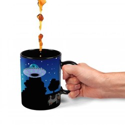 The Color Changing UFO Mug