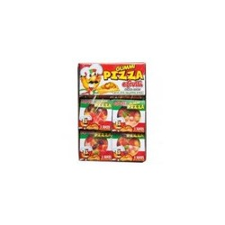 E Frutti Gummi Pizza - 48 Piece Box