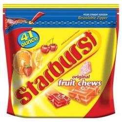 Starburst - 41 oz. Bag