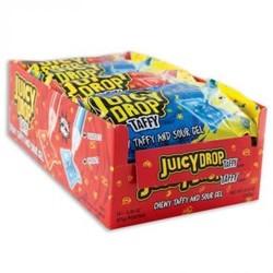 Juicy Drop Taffy