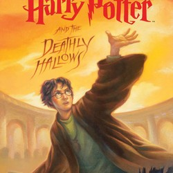 Harry Potter - Deathly Hallows Puzzle