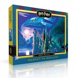 Harry Potter - Journey to Hogwarts Puzzle