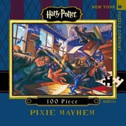 Harry Potter - Pixie Mayhem Mini Puzzle