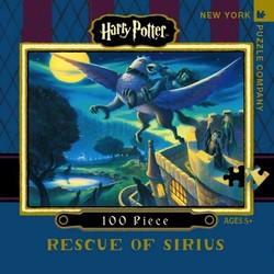 Harry Potter - Rescue of Sirius Mini Puzzle