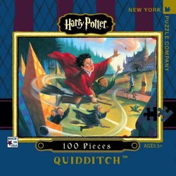 Harry Potter - Quidditch mini Puzzle