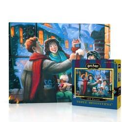 Harry Potter - Three Broomsticks mini Puzzle