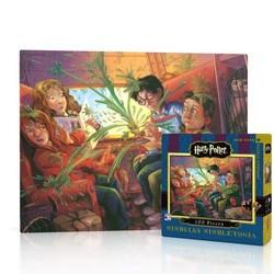 Harry Potter - Mimbulus Mimbletonia Puzzle
