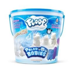 Floof Bucket - Polar Babies