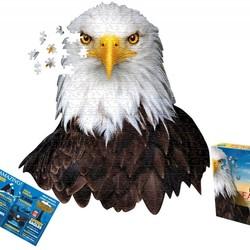I am Eagle 550 Piece Puzzle