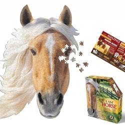 I am Horse 550 Piece Puzzle