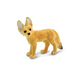 Good Luck Minis Tub 192 Pieces - Fennec Foxes