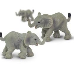 Good Luck Minis Tub 192 Pieces - Elephants