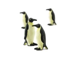 Good Luck Minis Tub 192 Pieces - Emperor Penguins