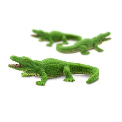 Good Luck Minis Tub 192 Pieces - Alligators