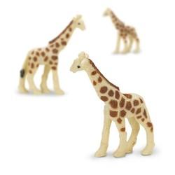 Good Luck Minis Tub 192 Pieces - Giraffes