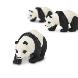 Good Luck Minis Tub 192 Pieces - Pandas