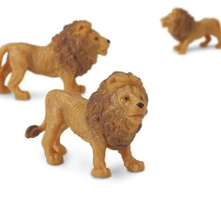 Good Luck Minis Tub 192 Pieces - Lions