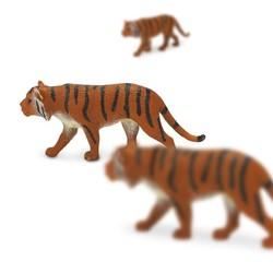 Good Luck Minis Tub 192 Pieces - Siberian Tigers
