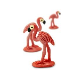 Good Luck Minis Tub 192 Pieces - Flamingos