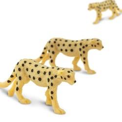 Good Luck Minis Tub 192 Pieces - Cheetahs