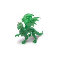 Good Luck Minis Tub 192 Pieces - Forest Dragons