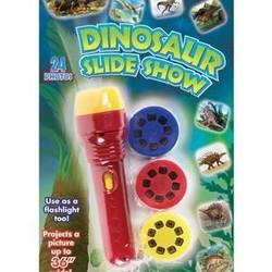 Dinosaur Slide Show