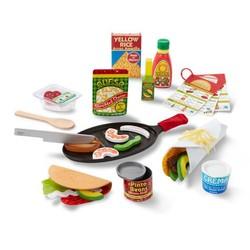 Fill & Fold Taco & Tortilla Set