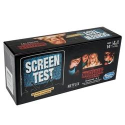 Screen Test: Stranger Things