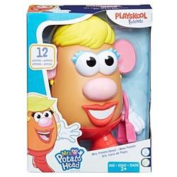 Plaskool - Mrs. Potato Head