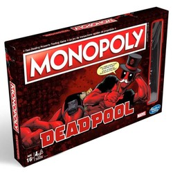 Monopoly: Deadpool