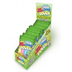 Sour Candy Dough