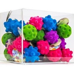"2.5"" Mini Fidget Balls Assorted Styles"