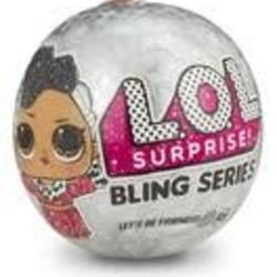 L.O.L. Surprise Dolls