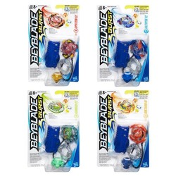 Beyblade Starter Pack Assortment