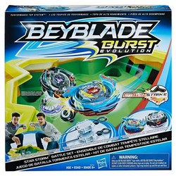 Beyblade Star Storm Battle Set