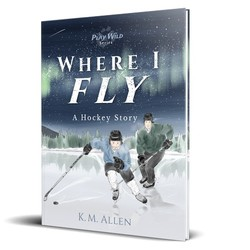 Where I Fly - Hardcover